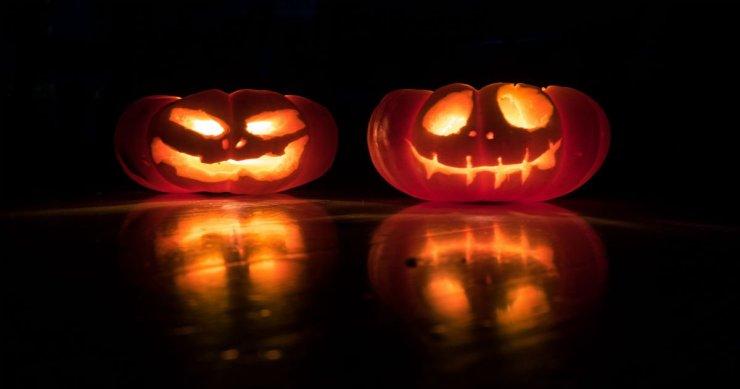 halloween - the g side