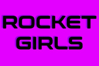 rocket girls - the g side