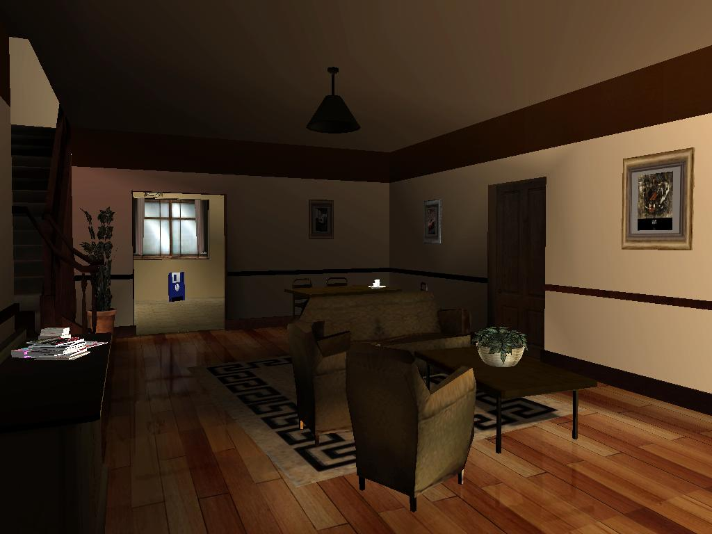 The GTA Place  cjs new house