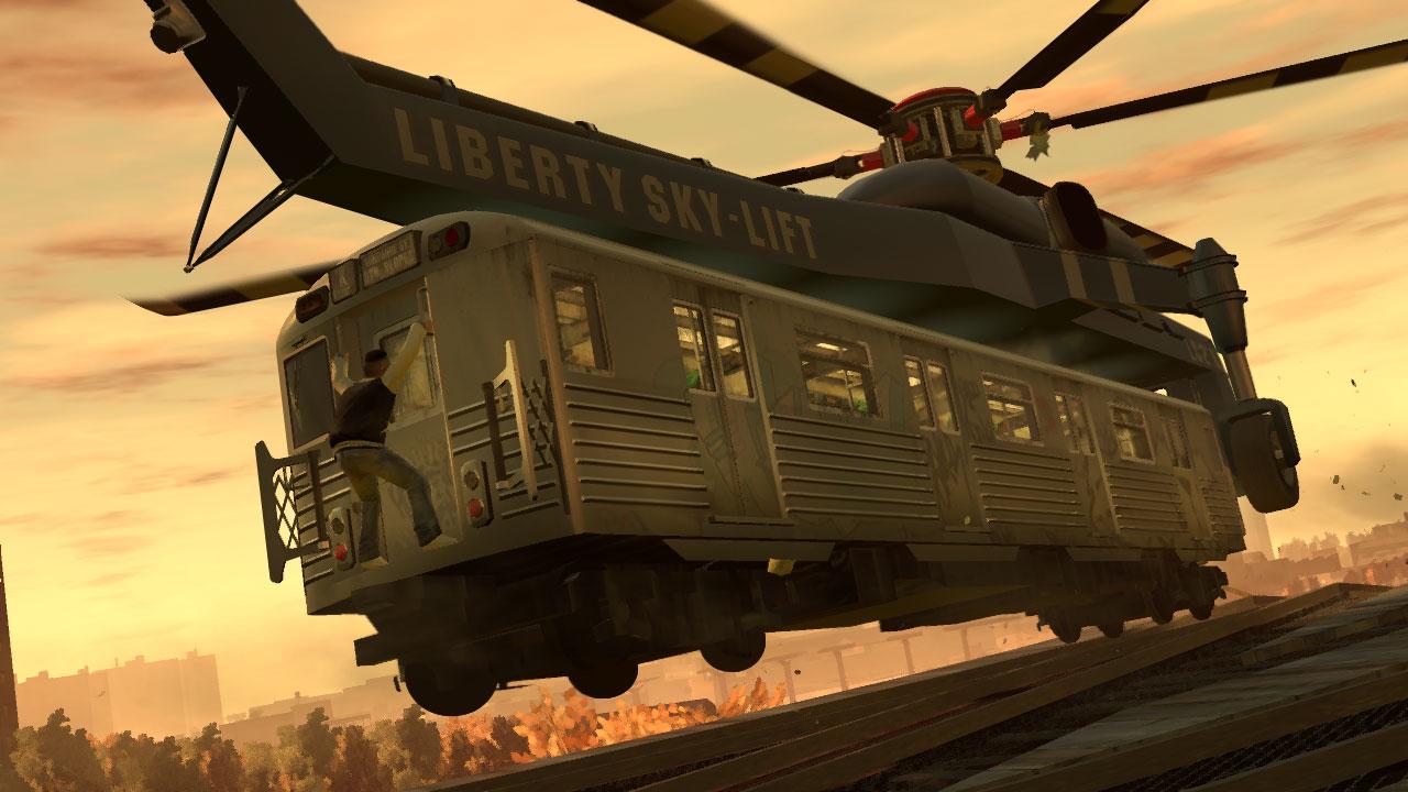 The GTA Place GTA IV The Ballad Of Gay Tony Screenshots