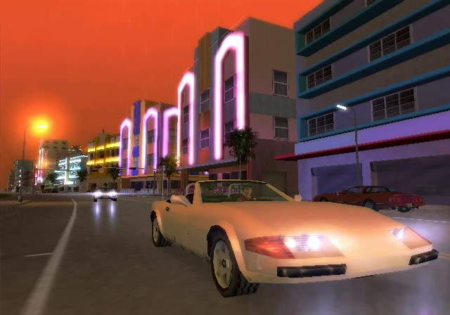 The GTA Place  Vice City Stories PS2 Screenshots