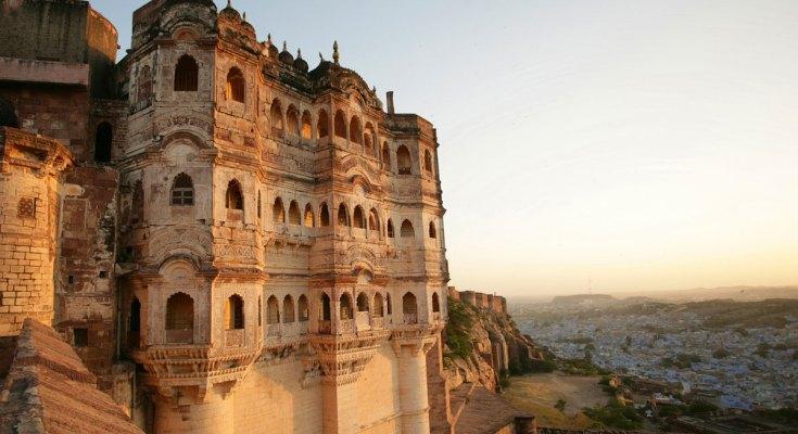 Jodhpur Travel Guide