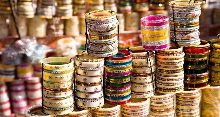 jodhpuri lakh bangles