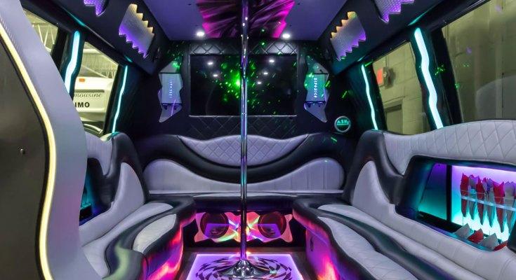 Disco Bus