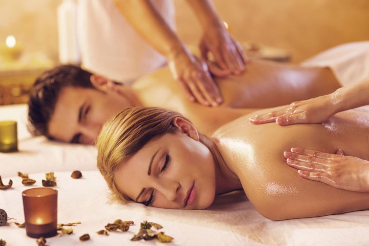 Dubai Spa and Massage