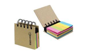 Kraft based Pocket Wiro Notepad