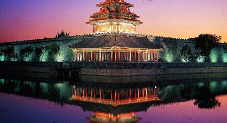 The Forbidden City (China)