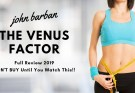the venus factor program