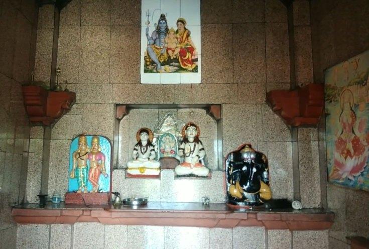 Gorakhnath Temple (Goram Ghat)