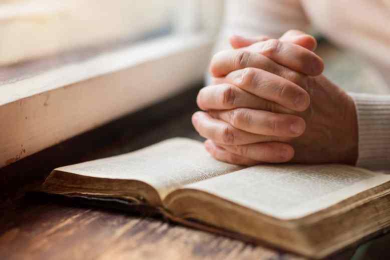 foundation of faith