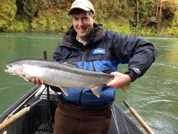 Bob catches fish