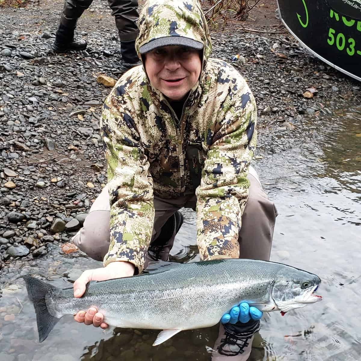 North Coast Fishing Report and Forecast April 5th, 2019