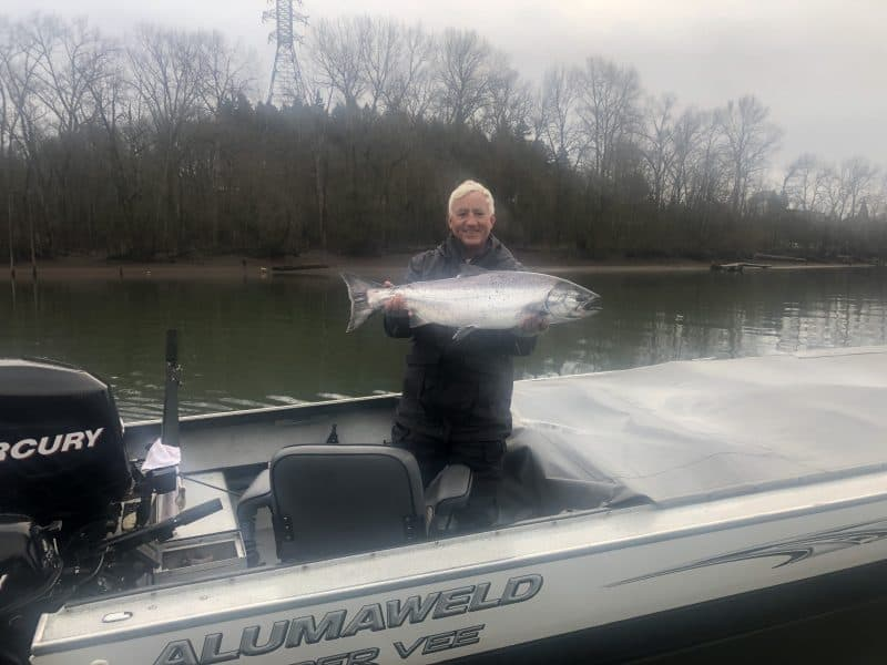 North Coast Fishing Report and Forecast June 21st, 2019