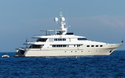 Guide To Planning A Yacht Trip