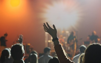 Top tips when traveling for a music tour