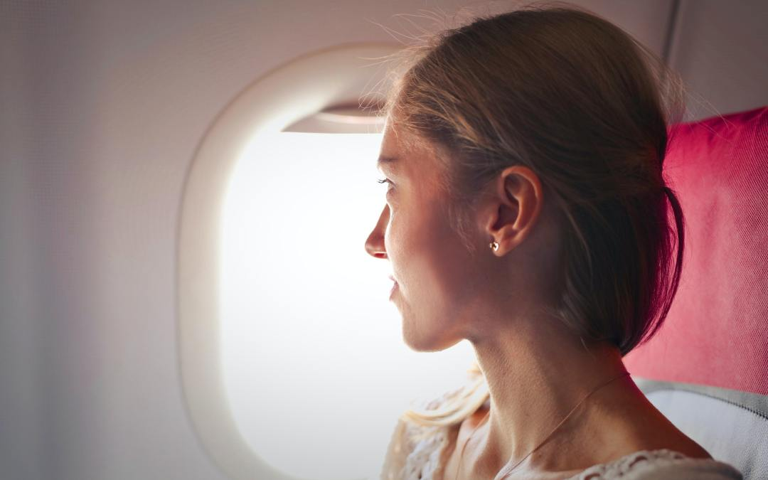 How to Avoid Jet Lag Before Flying