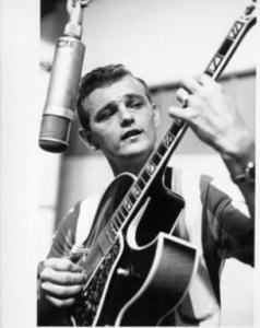 What does CGP stand for Jerry Reed