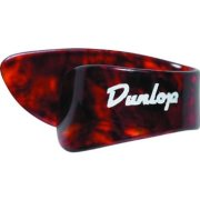 Beginner's Kit for Dobro Guitar - Dunlop Shell Plastic Thumb Pick, Large