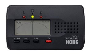 Korg GA1 Guitar and Bass Tuner