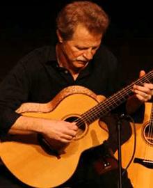 Alex De Grassi - Top 25 Fingerstyle Guitar Players