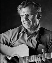 Doc Watson - Top 25 Fingerstyle Guitar Players