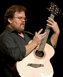 Don Ross - Top 25 Fingerstyle Guitar Players
