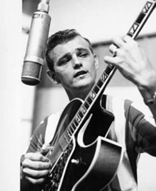 Jerry Reed - Top 25 Fingerstyle Guitar Players
