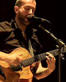 Jon Gomm - Top 25 Fingerstyle Guitar Players
