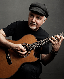 Phil Keaggy - Top 25 Fingerstyle Guitar Players
