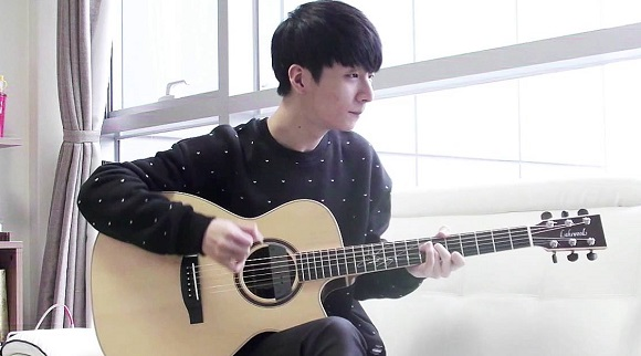 Sungha Jung Archives - The Guitar Journal