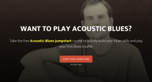 5 Places to Get Online Blues Guitar Lessons - Blues Guitar Institute