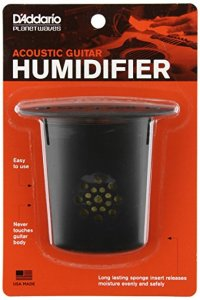 Great Guitar Gifts for Acoustic Guitar Players - Humidifier
