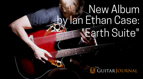 Ian Ethan Case - Earth Suite
