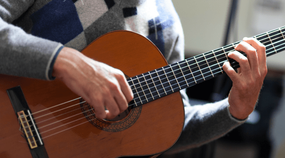 Classical vs Acoustic Guitar: Which is Easier to Learn for