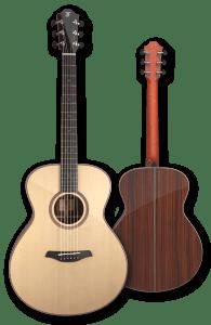 Furch Guitars ORANGE