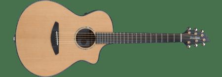 Best Fingerstyle Guitar Under $1,000 - Breedlove Solo Concert