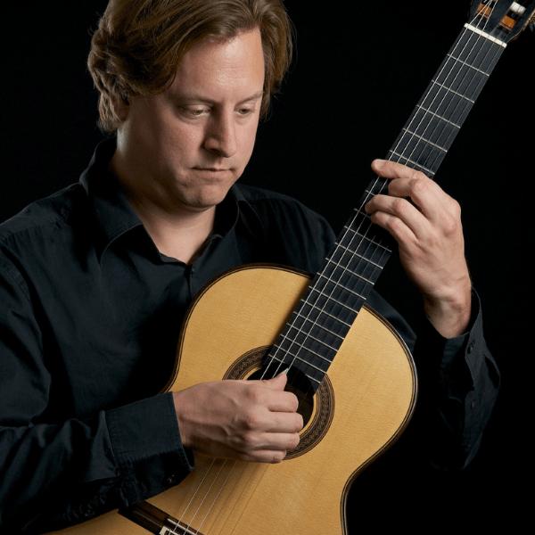 Jason Vieaux Guitar Lessons