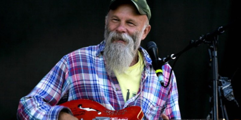 Seasick Steve Header