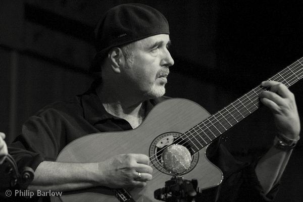 Denis Cahill Irish Guitar