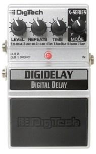 DigiTech X-Series DigiDelay