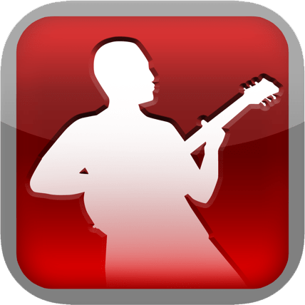 JamPlay app icon