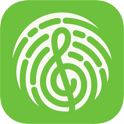 Yousician guitar lesson app icon