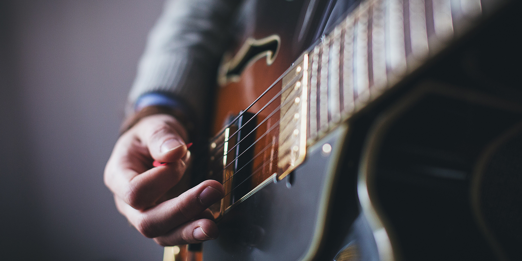 Top Guitar Games For Your Mobile Device