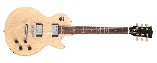Gibson Les Paul Studio Swamp Ash
