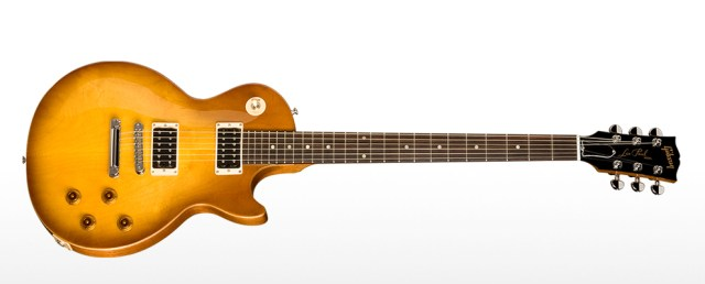 Gibson Les Paul Baritone
