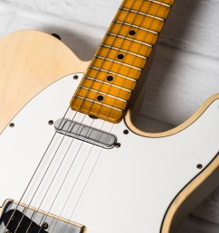 all about telecaster neck pickups the guitar magazine the rh theguitarmagazine com at micawber tele wiring [ 3276 x 2491 Pixel ]
