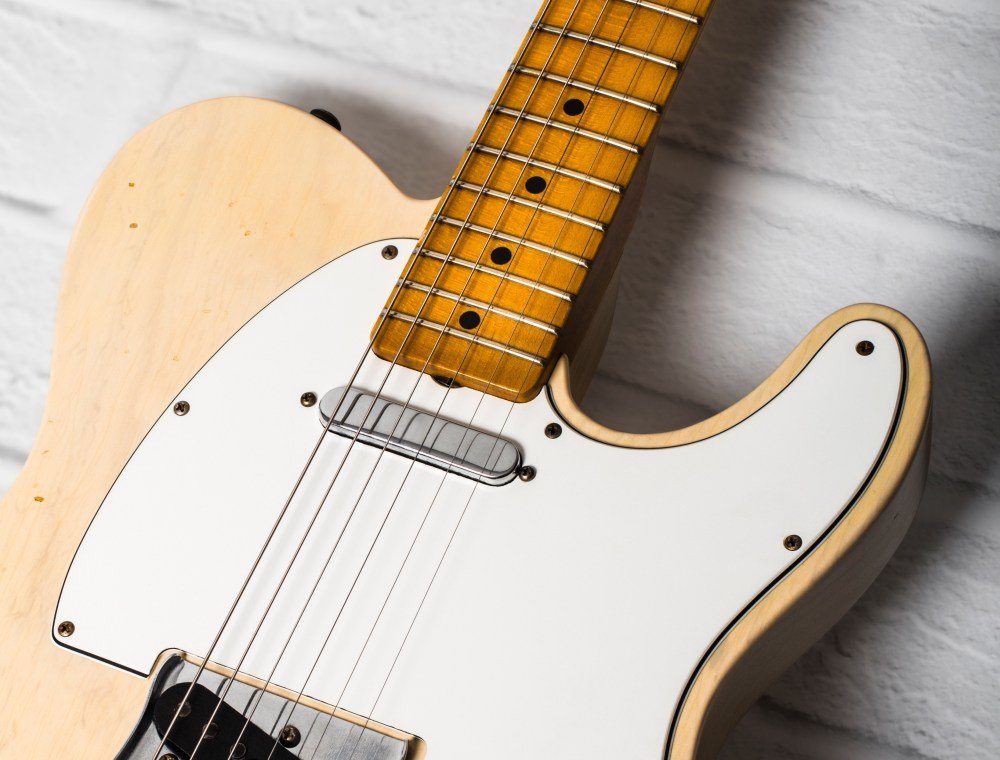 medium resolution of all about telecaster neck pickups the guitar magazine the rh theguitarmagazine com at micawber tele wiring