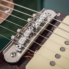 Fender Mustang Guitar Wiring Diagram Auto Tester Diy Workshop Jazzmaster Bridge And Upgrades The