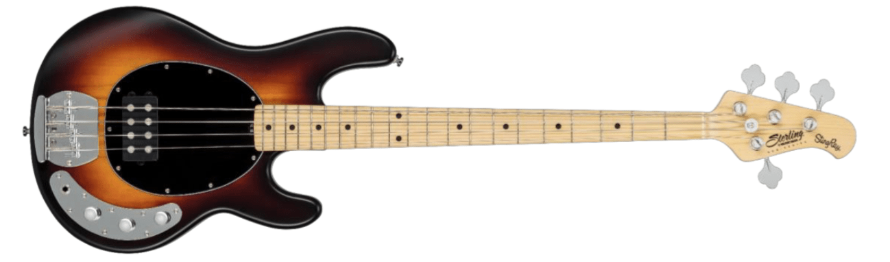 NAMM 2018 Sterling By Music Man Reveal 2018 Line Up The