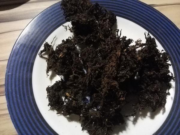 Yangben-Wild Edible Lichen
